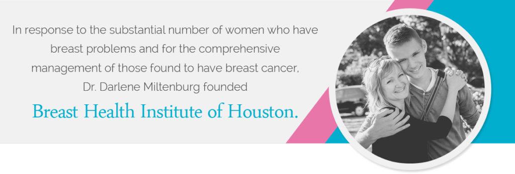 breast health institute of houston-banner
