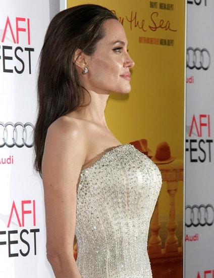 Angelina Jolie family history risk assessment Dr Miltenburg