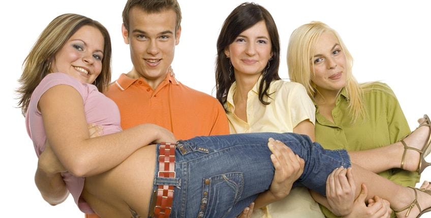 Teenagers family history risk assessment Dr Miltenburg