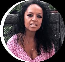 Vanessa patient testimonials page Dr Miltenburg