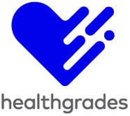 Health grades logo