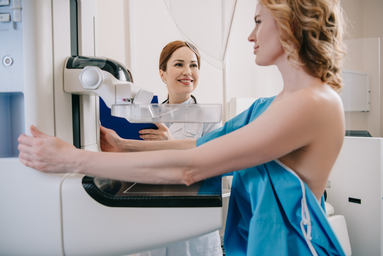 Knowing when to get a mammogram is vital