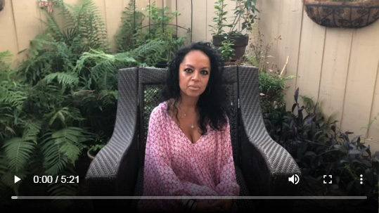 Vanessa patient testimonials of Dr Miltenburg video English