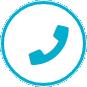 Contact phone logo